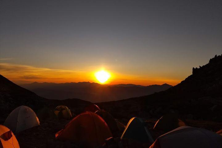 木曽駒ケ岳頂上山荘